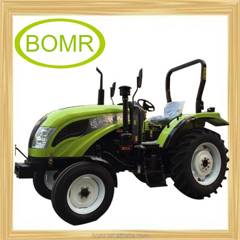 BOMR 1000 agricultural tractor