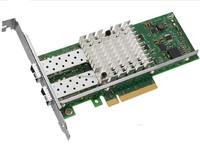 New Intel 10 Gigabit Ethernet E10g42bflr X520-lr2 82599es Server Networking