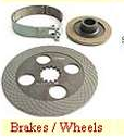 Top quality disc brake