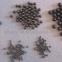 Tungsten Carbide Ball Grinding Ball