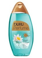 DURU SHOWER GEL 250 ML ELEGANT LOTUS