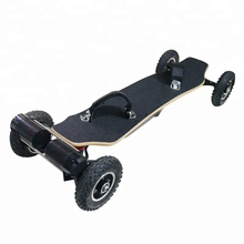 US wholesale off road electric mountain skateboard with dual motor 1650*2 Watt