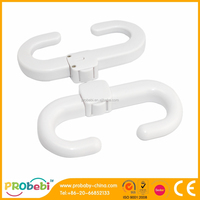 baby product factory plastic cabinet latch