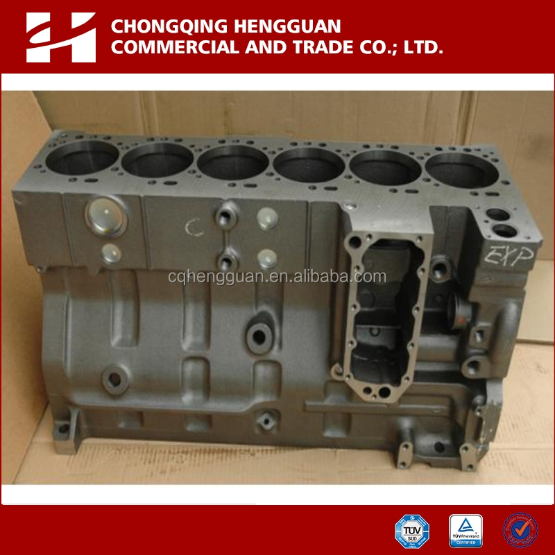 Cummins Engine part NTA855 Cylinder Block 3050471