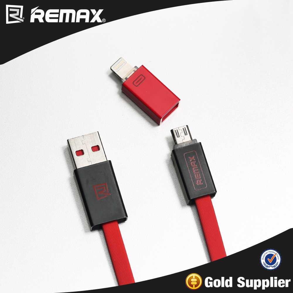 REMAX magnetic charging usb charger cable