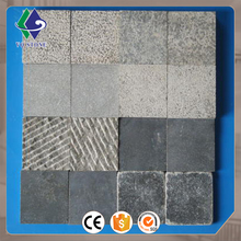 Factory polished honed chinese blue stone price
