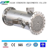 Best price carbon steel industrial heat exchanger for process cooling