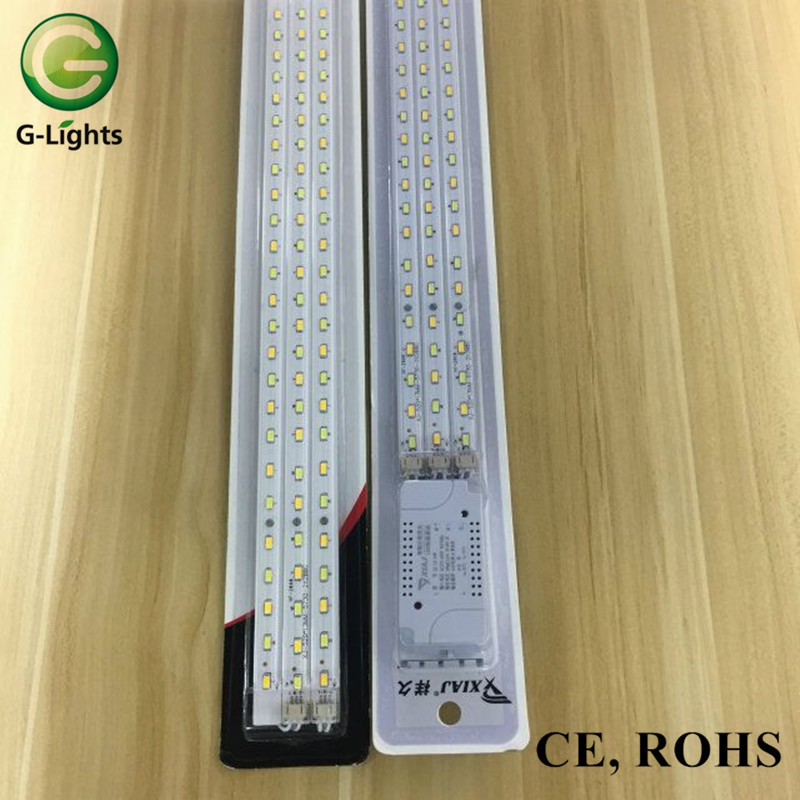 Good Quality LED Rigid Bars Aluminum PCB Board 5730 SMD LED Light