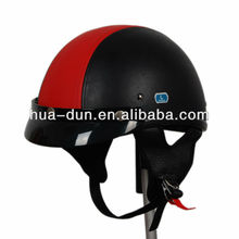 dot novelty half helmet HD-110