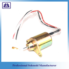 119653-77950 Auto Parts Manufacture Fuel Shut Down Solenoids With Good Quality For John Deere