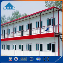 Hot Selling Top Quality Light Steel Structure Cheap Large Span Prefab Houses