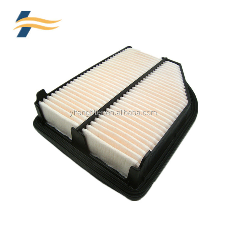 Customize High Quality Air <strong>Filter</strong> oem number 17220-R5A-A00 Apply For Hond-a CRV 2.4 2012
