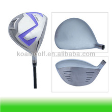 Luxurious golf club heads for sale, Color Golf Clubs