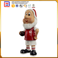 Shot Sport Garden Gnome Player For Garden Decoration