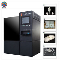 High efficiency Z Rapid SL450 laser 3d printer for sale