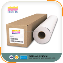 Polypropylene Film in China for Injet Printing