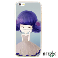 custom silicone/tpu/pc cell phone case