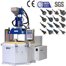 plastic injection moulding machine 50ton plastic cap compression molding machine