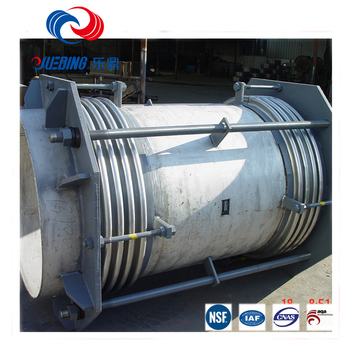 flange Compensator stainless steel expansion joint