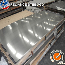 Hot sale ss 304 2b 3mm stainless steel sheet