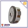 motorcycle lutch parts motorcycle rato clutch kit for CG200 made in China