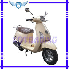 EEC 125CC Vespa Scooter Maple-1