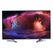 SOZN 39inch Class 3D Full HD TV with Anroid Smart WIFI 3D TV 1080P 60HZ