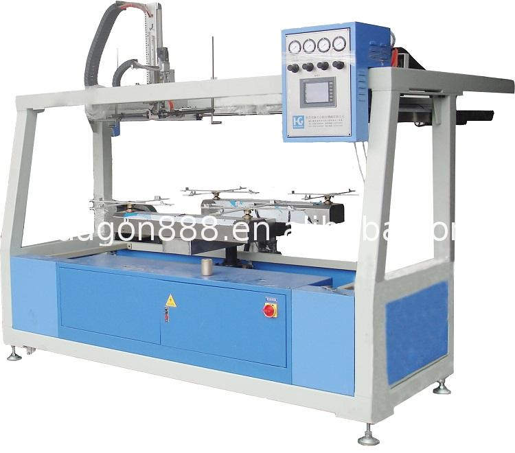 New Arrival quality Planar reciprocating UV line