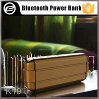 Multifunction Fashionable Creative Design Portable Mini Bluetooth Speaker With Fm Radio