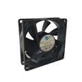 High quality 5V dc fan 8025 80x80x25mm for led display
