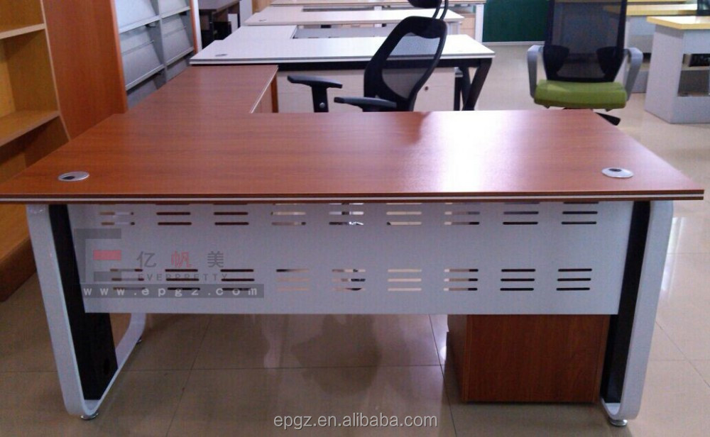 office furniture online steel computer table side table