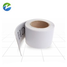 one sided Self adhesive waterproof butyl rubber non woven tape