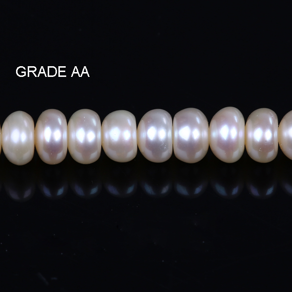 Bule Button Shape AA Grade Pearls Wholesale loose mabe pearls