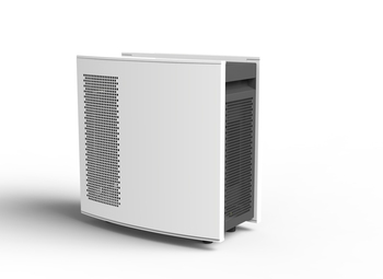 M FRESH H3 HEPA &ESP Air Purifier 220V