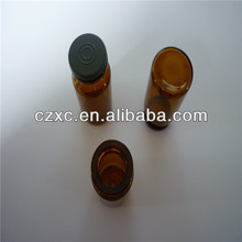 10ml amber glass vial bottles for antibiotic/injection/essential oil/pharmacy use