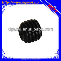 set screw small metal fasteners made in China