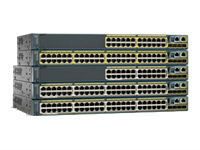 Cisco Switch 2960S-48LPS-L / Cisco Catalyst 2960-S Series