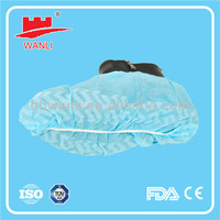 non-skid PP shoe cover