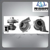turbo charger for MAN truck turbo charger 51091007147 also supply for turbo charger repair kit 3803257
