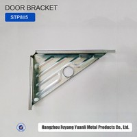 Stamping Metal metal bracket for garage door bracket