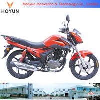 Hot sale new design made in Guangzhou Qingqi QM150-9D motorcycles