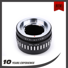 factory price high quality Hot sale wholesalehigh quality Metal adapter ring for canon