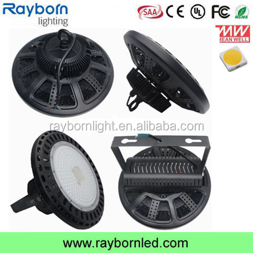 led factory lighting 150w led high bay light 21000 lumen for warehouse