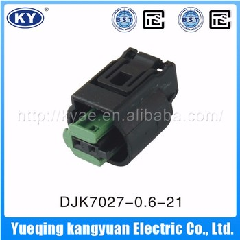 Accept Custom Japanese Automotive Electrical Connector