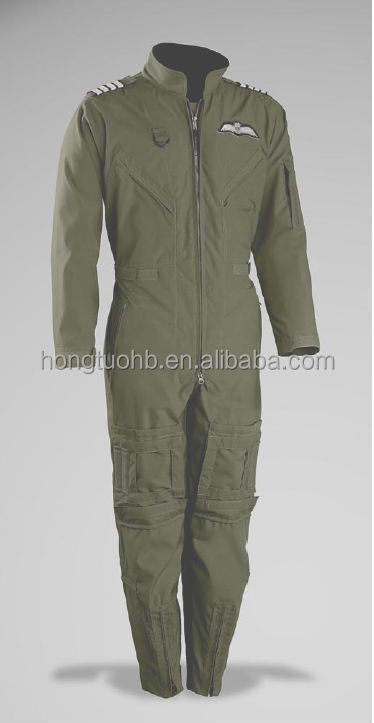 CWU27 Nomex Pilot Coverall