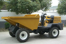 SD30 3ton tip lorry,site dumper,small cart