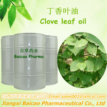 High Quality Clove Oil Herbal Clove Oil for Toothpaste