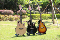 China factory wholesale 41inch high quality ovation acoustic guitar