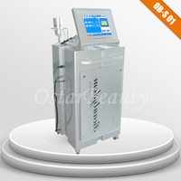 Salon slimming machine vacuum cavitation ultrasonic lipolysis side effects OB-S 01