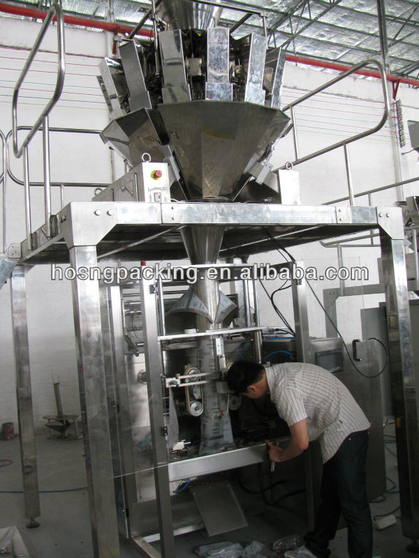 Aautomatic packing machine